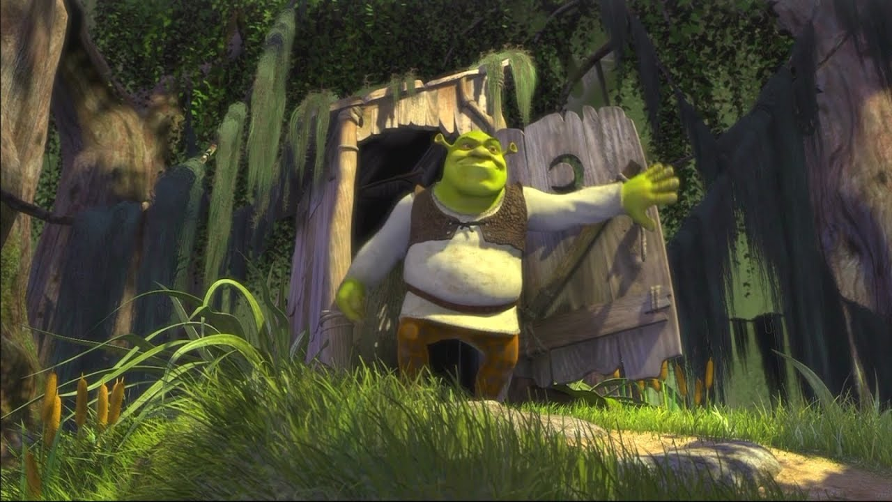 Download Why the Soundtrack to Shrek is Actually Genius