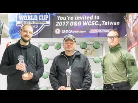 2017 G&G WCSC: Finnish Championships