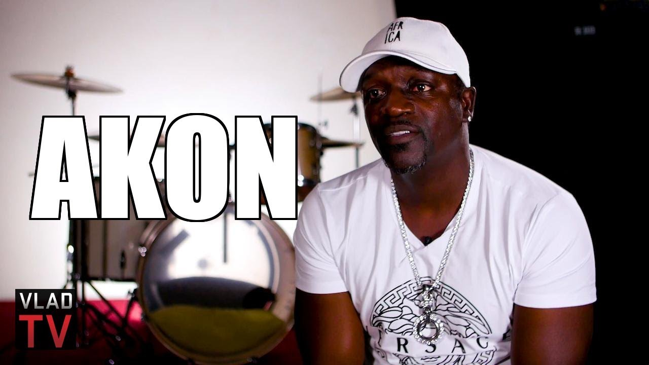 Akon Defends Tekashi Snitching on 9 Trey Bloods: 80% of People in Jail Snitch (Part 8)