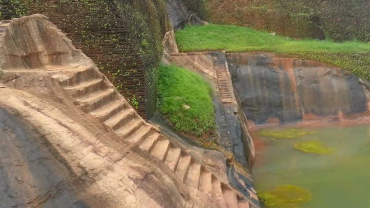 essays about polonnaruwa