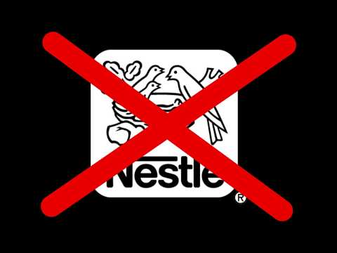 Nestle's Breach of Human Rights