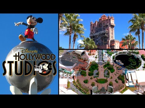Top 10 BEST Disney Hollywood Studios Secrets!   Disney-MGM Studios History