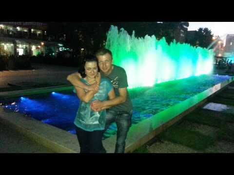 Claudia si Blondu de la Timisoara - 7 zile