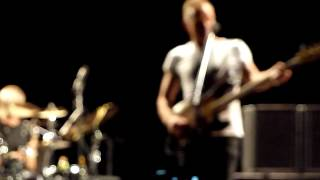 Sting - The Hounds Of Winter (Live in Moscow, Olympic Stadium, 25.07.2012)