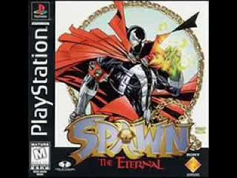 Spawn Bonus Disc Musicas