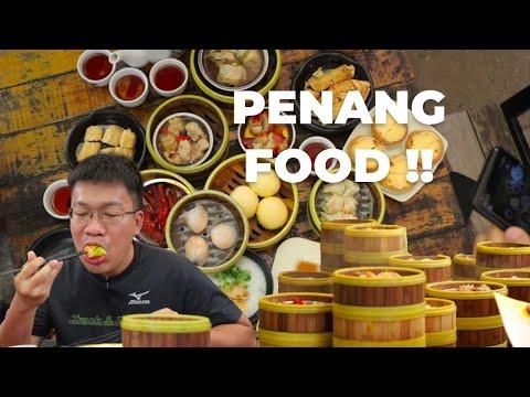 Makanmana Travel to Penang International Food Festival 2019 - Georgetown Street Food Malaysia