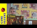 How to Play Clue Board Game and How to play 2 Player Version CLUEDO RULES!