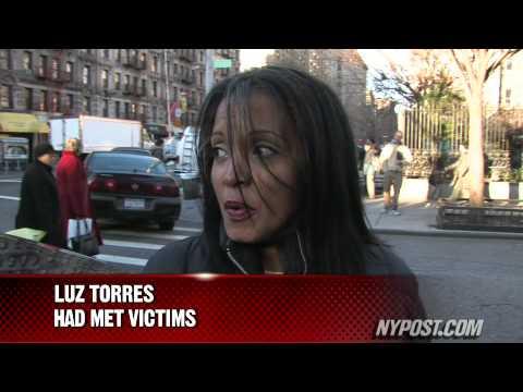 Upper West Side Shootings - New York Post