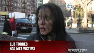 Baixar Upper West Side Shootings - New York Post