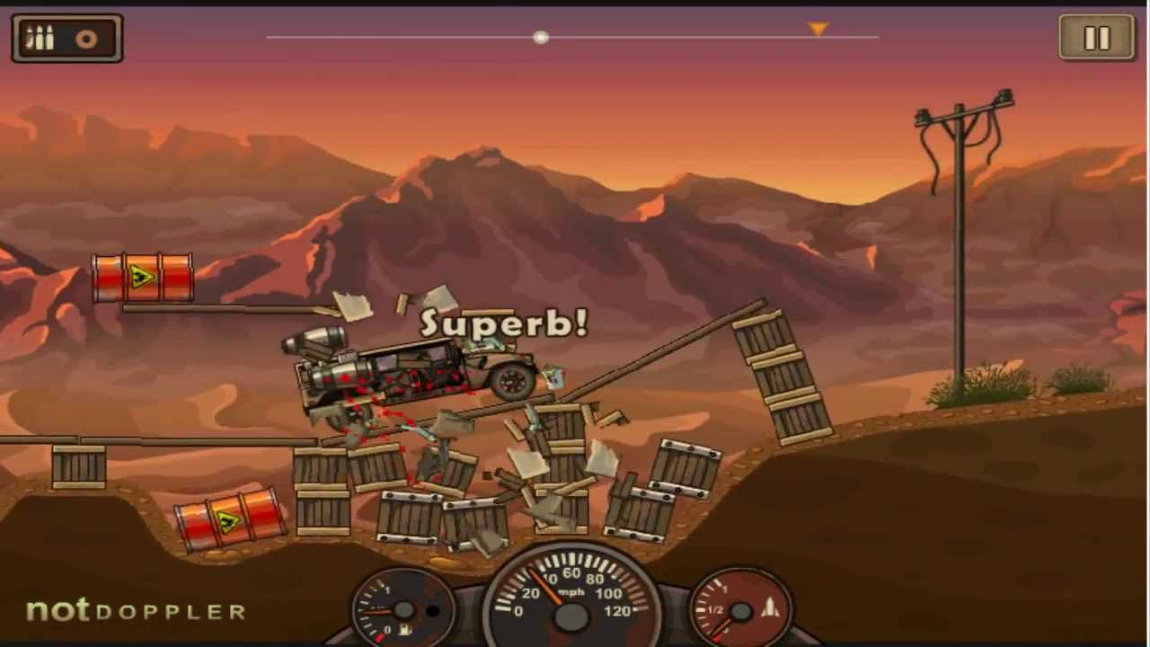 Free Zombie Car Games Online