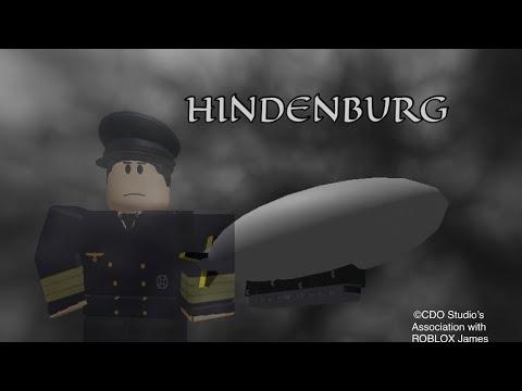 Download The Hindenburg - The Last Flight   A Roblox Film    20th Century Blox