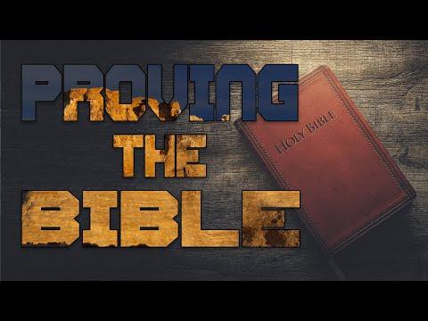SINAI: Proving The Bible | Shabbat Night Live
