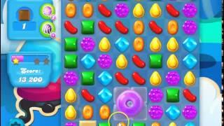 Candy Crush Soda Saga Level 276