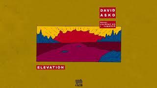 David Asko - TECHNO THERAPY (A-Traction Rec)