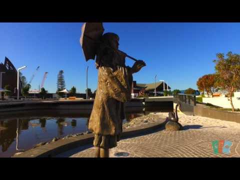 Elizabeth Quay: What's New?   Sightseeing Pass WA