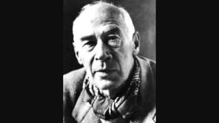 Henry Miller Recalls and Reflects [Interview 1956] (1/9)