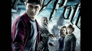 Big Beat Repeat - Josh Powell - Harry Potter and the Half-Blood Prince Soundtrack