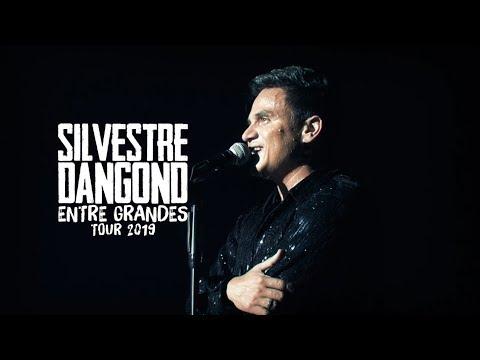 Mis Hojas Secas (En Vivo) – Silvestre Dangond & Julián Rojas (Entre Grandes, Tour 2019)