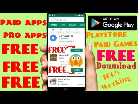 Paid App Free Download   Android Pro Apps And Games Free Download   Paid App For Free   100% Working