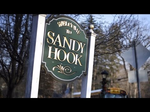 NEWTOWN Documentary of Life & Death at Sandy Hook, with Dir. Kim Snyder