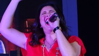 REGINE VELASQUEZ - Chandelier (Regine Series Mall Tour: Robinsons Magnolia)