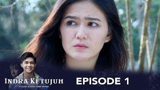 Suami Durhaka Kaki Buntung Kuburannya Keluar Api - Indra Ketujuh Episode 1