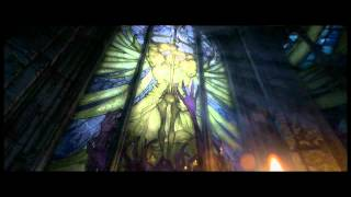 Diablo III Cinematic Act 1 Scene1 (Intro) HD