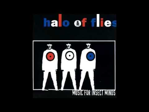 Halo of Flies - M.D 20,20
