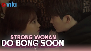 Video Strong Woman Do Bong Soon - EP 14 | Park Hyung Sik Says I Love You [Eng Sub] download MP3, 3GP, MP4, WEBM, AVI, FLV September 2017