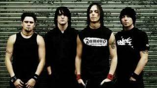 Bullet For My Valentine -Tears Don