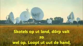 Burum- Doch ut foar dyn doarp intro met lyrics