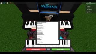Roblox Piano Tutorial | Say Something!