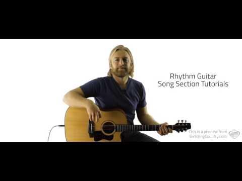 Pickup Man - Guitar Lesson and Tutorial - Joe Diffie