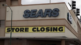 Sears Holdings Corp. will close 72 more stores