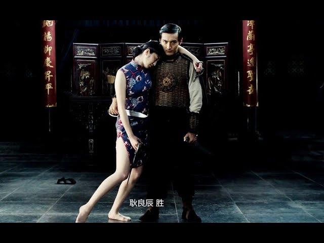 【牛叔】民国武侠旧事,南咏春大战北长刀,输赢不说武行的规矩真大呀