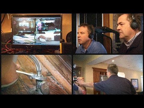 #Peegate: Repairmen caught on hidden camera (CBC Marketplace)