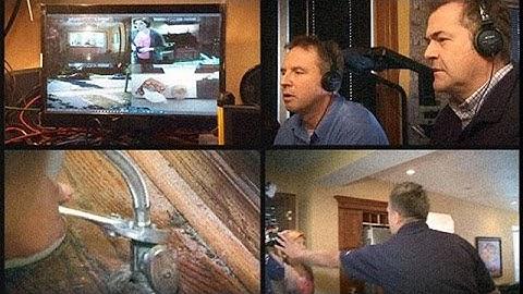 #Peegate: Repairmen caught on hidden camera (CBC Marketplace)
