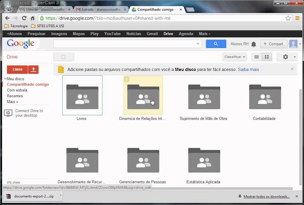 How to download a video from google drive to your phone