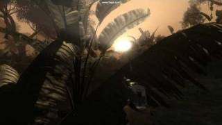Far Cry 2 Ultra High Graphics HD 720p Video Gameplay