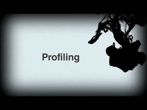 Statistical Profiling
