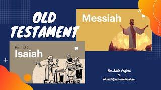 Isaiah & Mesiah | Episode 14 | The Bible Project