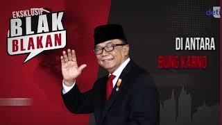 Download lagu Blak-blakan Abdi Negara Terlama, Antara Bung Karno dan Jokowi!