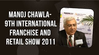 Manoj Chawla - 9th International