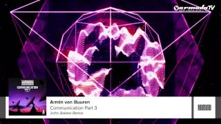 Armin van Buuren - Communication (John Askew Remix)