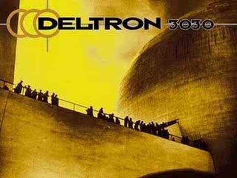 Deltron 3030 - 3030