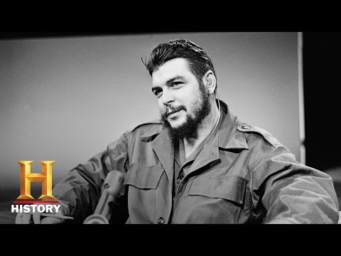 Che Guevara: The Communist Solution – Fast Facts | History