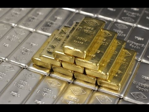 Don Durrett: The Precious Metals Market Is Set To Rebound In 2015