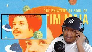 Reaction to Ela Partiu - Tim Maia - Com Legendas