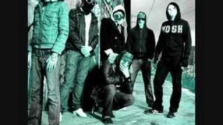 Hollywood Undead- Turn Off the Lights (feat. Jeffree Star)
