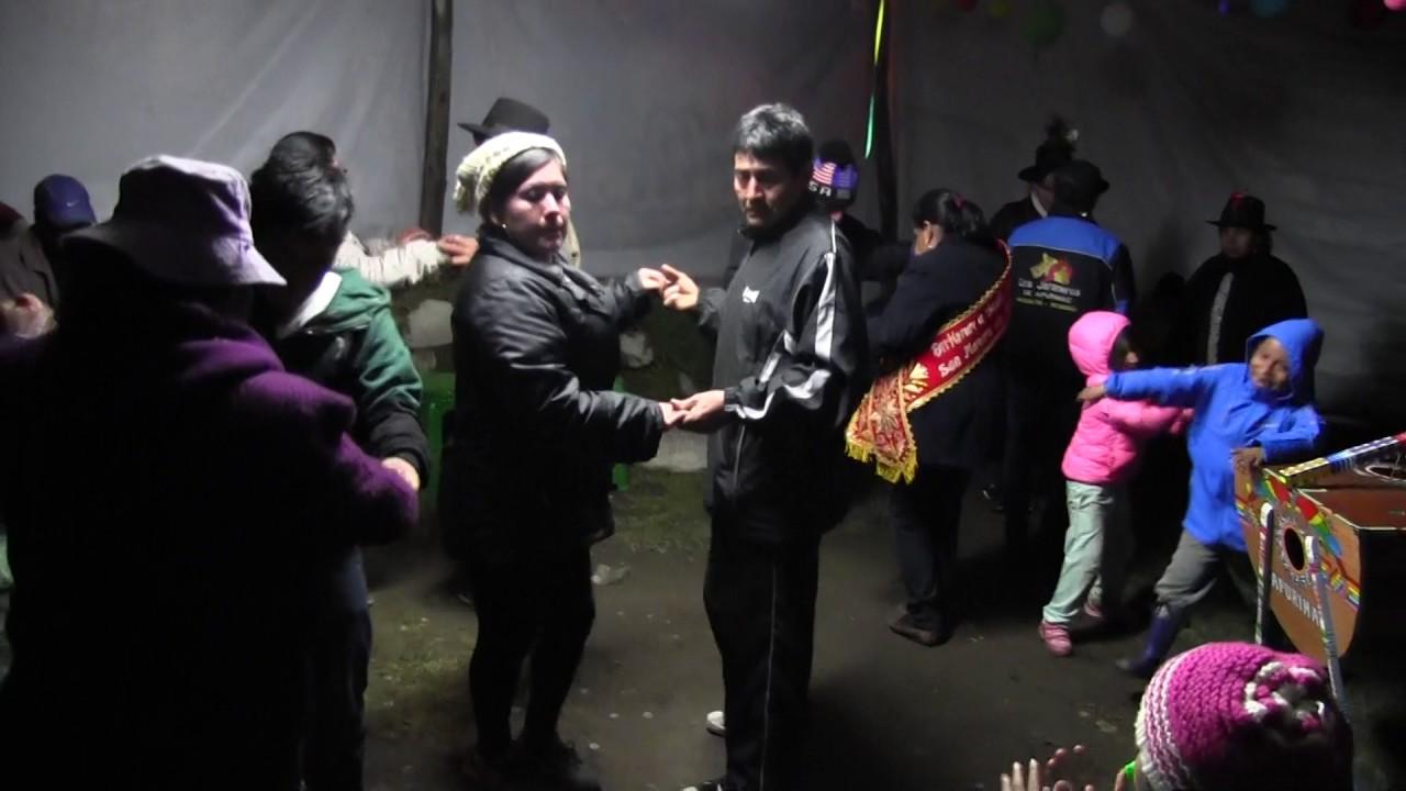 2. FIESTA TRADICIONAL DE LA SANTA CRUZ Y PATRÓN SAN MARCOS 02-05 ...